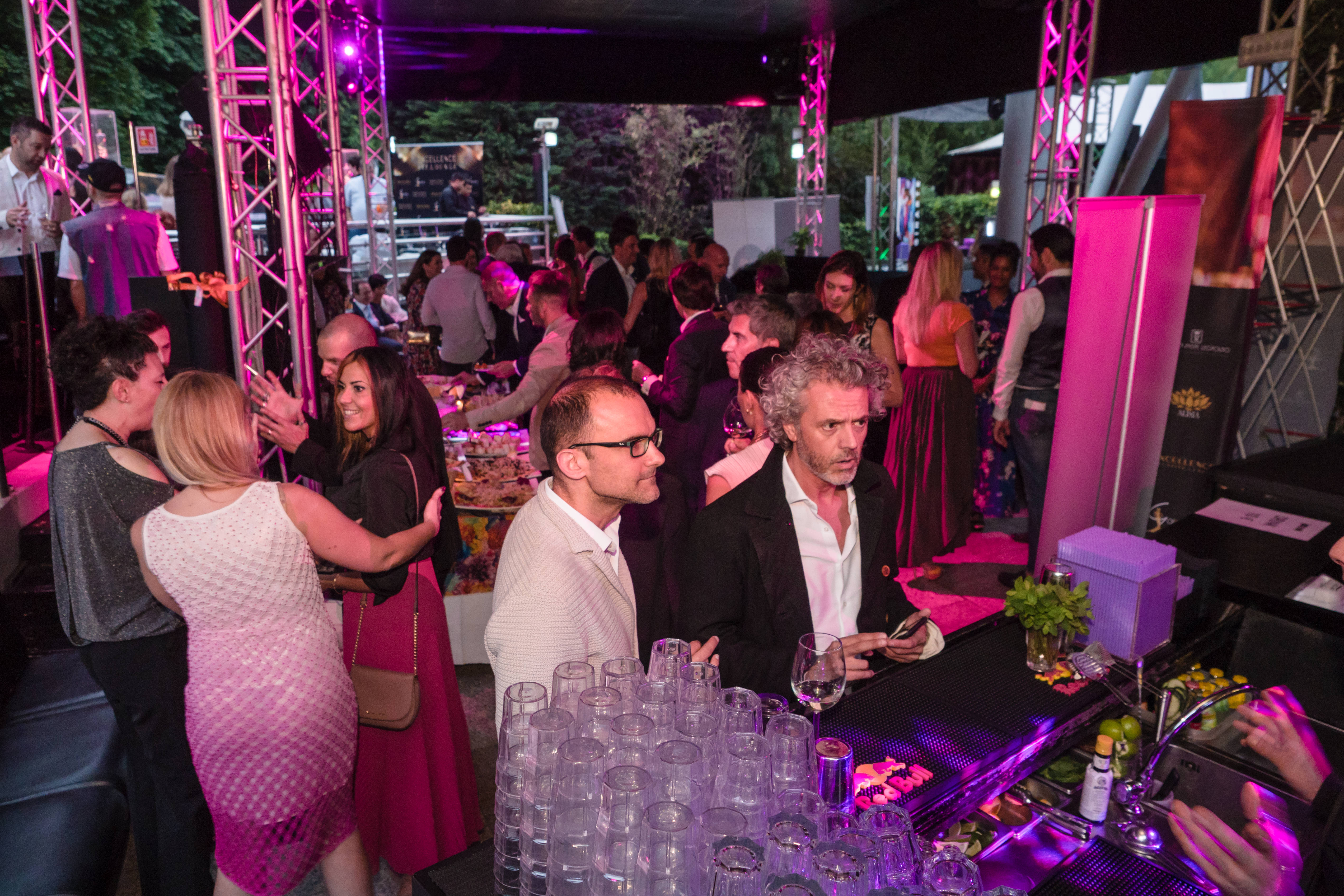 Excellence Vip Lounge Just Cavalli